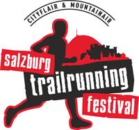 Logo des Salzburger Trailrunning Festival