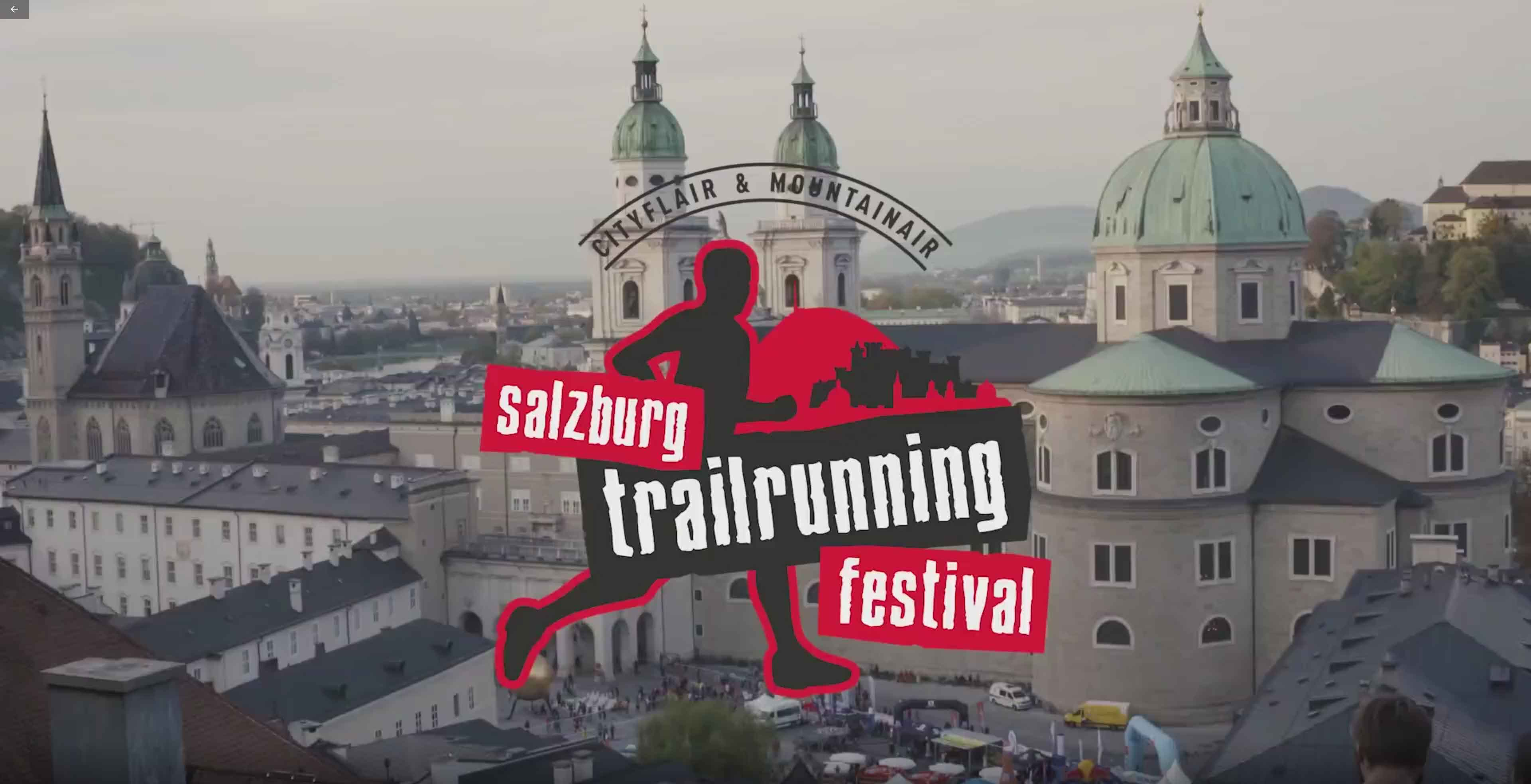 Trailrunning Festival Salzburg Video
